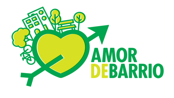 AMOR DE BARRIO