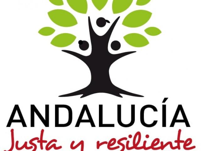 Andalucía Justa y Resiliente