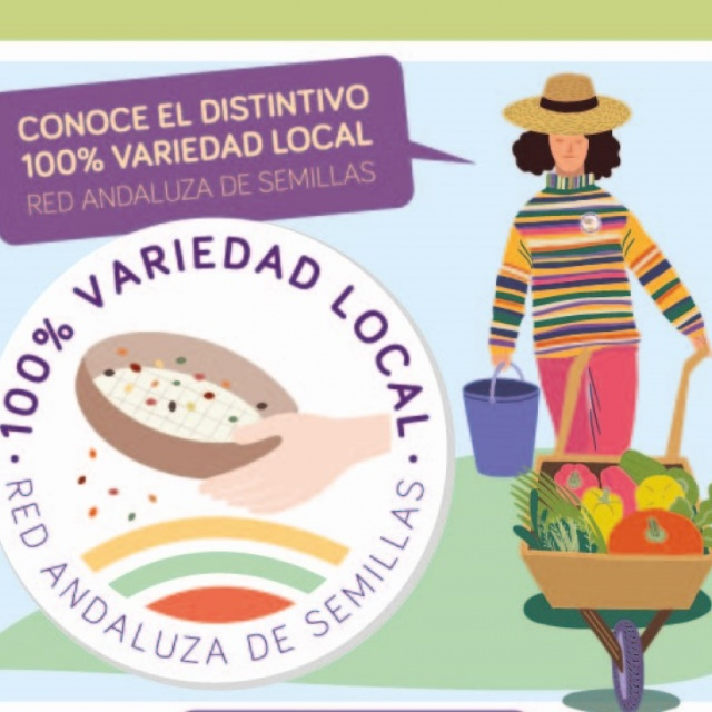 Feria de la Biodiversidad Cultivada