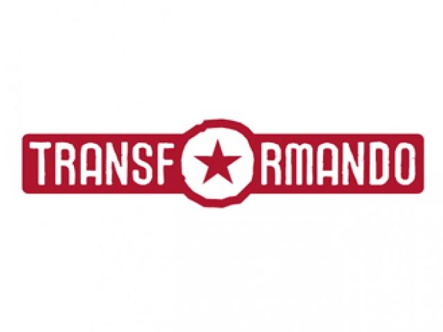 TRANSFORMANDO