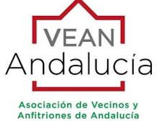 """Asociación de Vecinos y Anfitriones de Andalucía (VEAN) """"Vive tu barrio"""""""