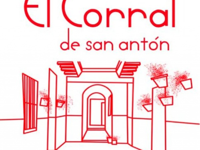 El Corral de San Antón