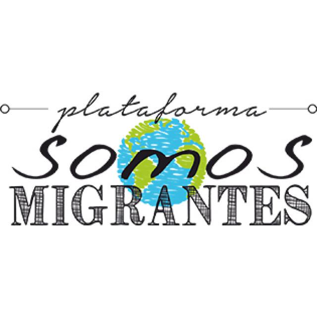 Plataforma Somos Migrantes