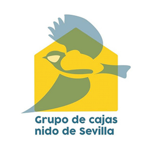 Grupo de cajas nido de Sevilla