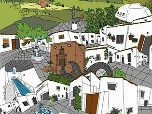 El municipio de Almócita