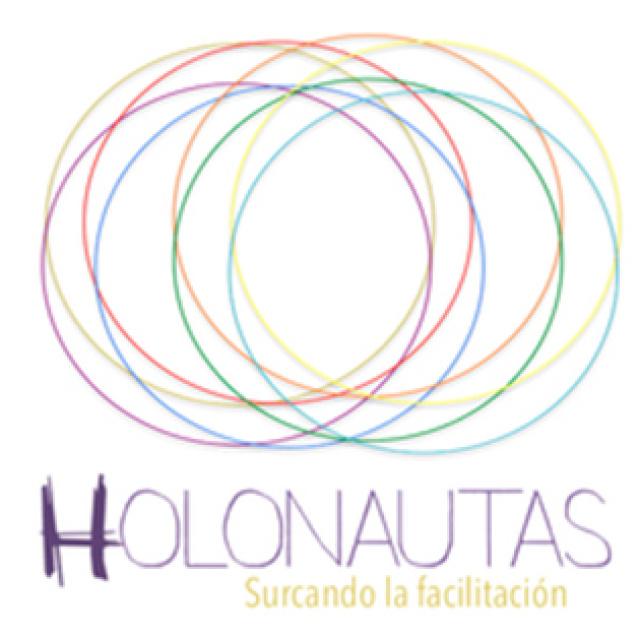 El colectivo Holonautas