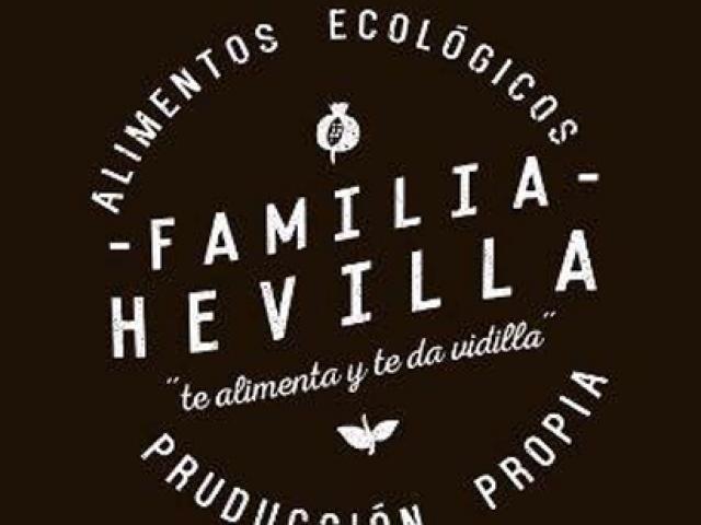 LA FAMILIA HEVILLA