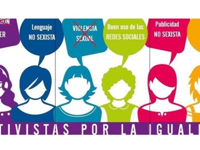 Mujeres del Poniente y la Alpujarra por la igualdad